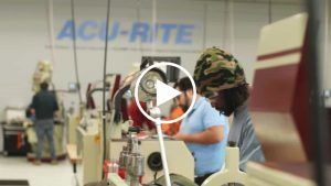 Shaping the Future of American Manufacturing: Horry Georgetown Technical College