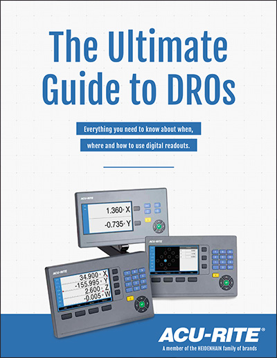 The Ultimate Guide to DROs